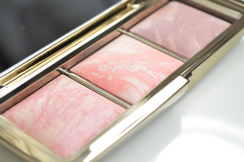 Ambient Lighting Blush Palette Hourglass Highlighter