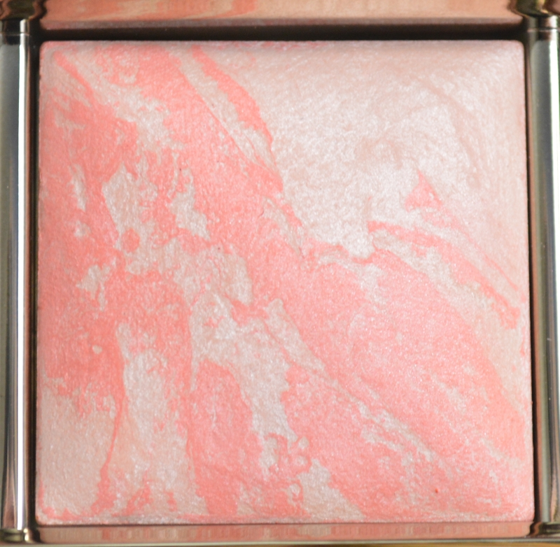 Ambient Lighting Blush Palette Hourglass Incandescent Electra