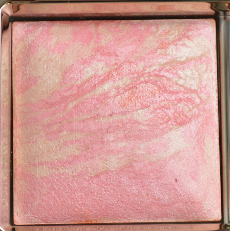 Ambient Lighting Blush Palette Hourglass Luminous Flush
