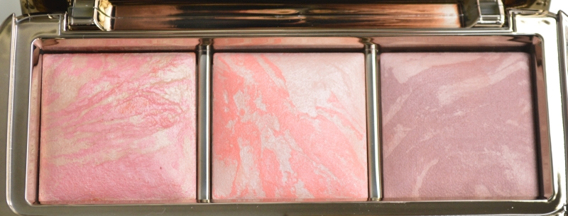 Ambient Lighting Blush Palette Hourglass Mikalicious