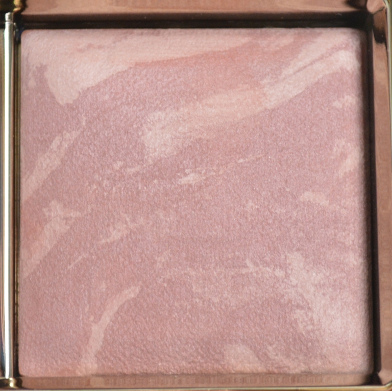 Ambient Lighting Blush Palette Hourglass Mood Exposure