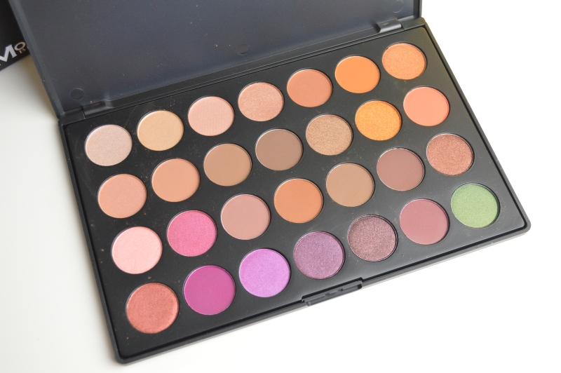Morphe Bruhes Jaclyn Hill Favorites