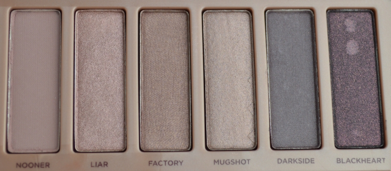 Urban Decay Naked 3 Lidschatten Review (2)
