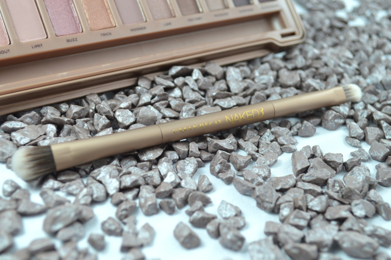 Urban Decay Naked 3 Pinsel
