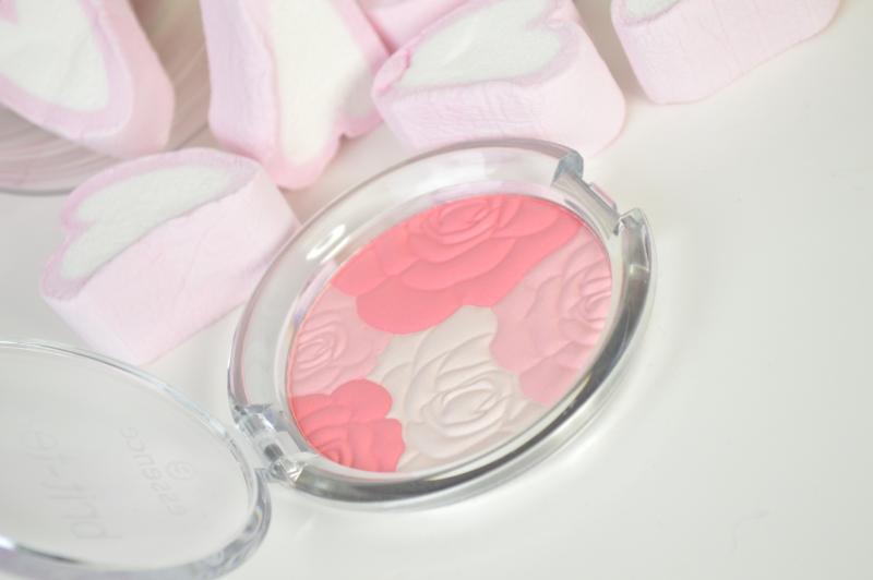 Essence Tea-Riffic Garden Party Blush Review Mikalicious