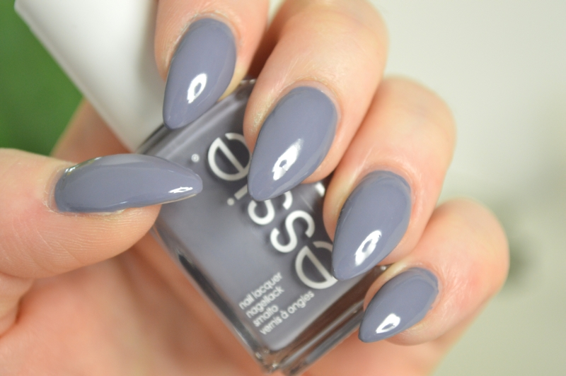 Essie Pedal Pushers Mikalicious
