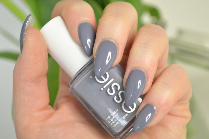 Essie Pedal Pushers Review
