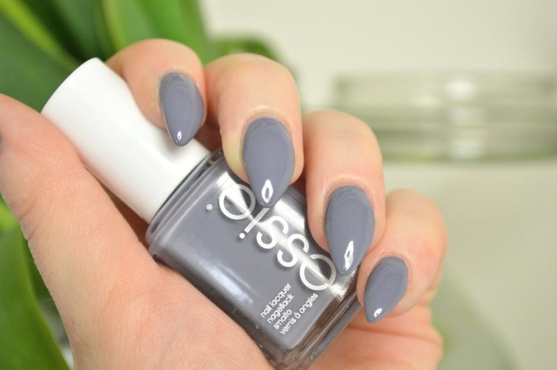 Essie Pedal Pushers Swatches