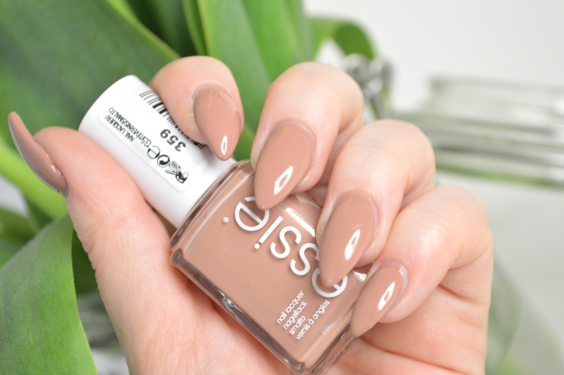 Essie Picked Perfect Swatches