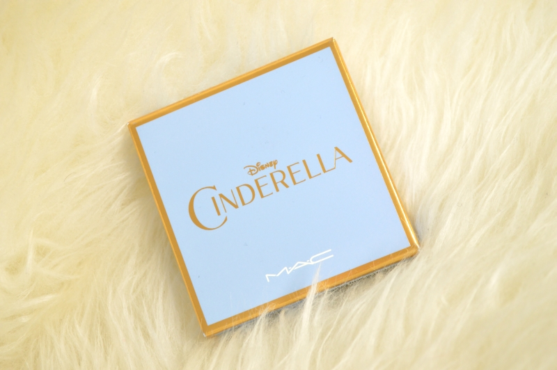 MAC Cinderella LE Highlighter