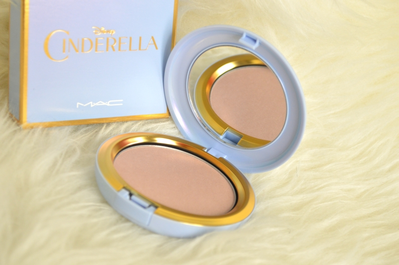 MAC Cinderella LE Mikalicious Review
