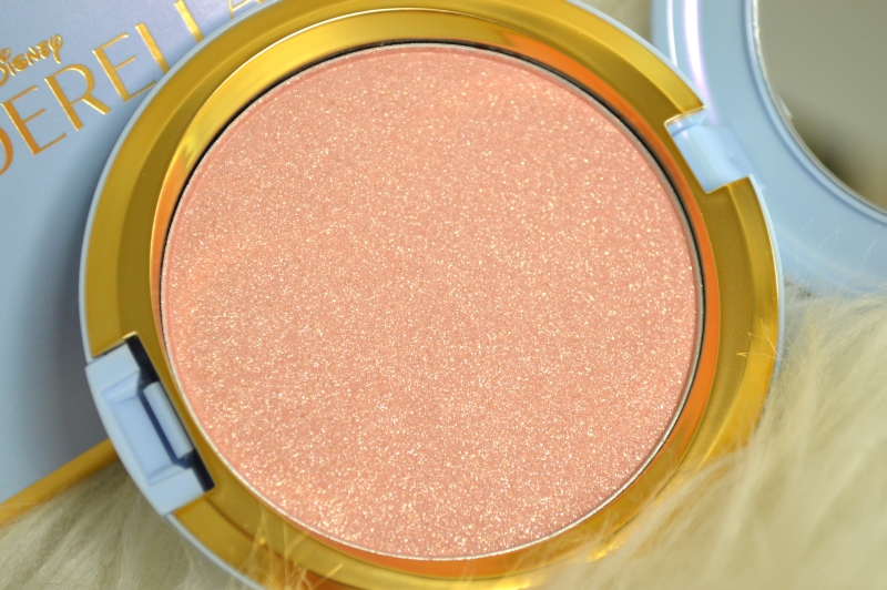 MAC Coupe D'Chic Highlighter Cinderella Disney LE