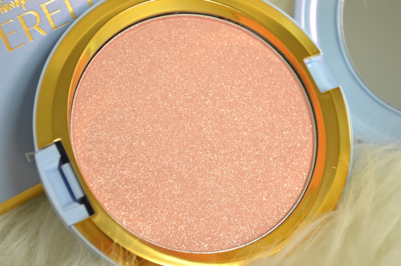 MAC Coupe D'Chic Highlighter Cinderella
