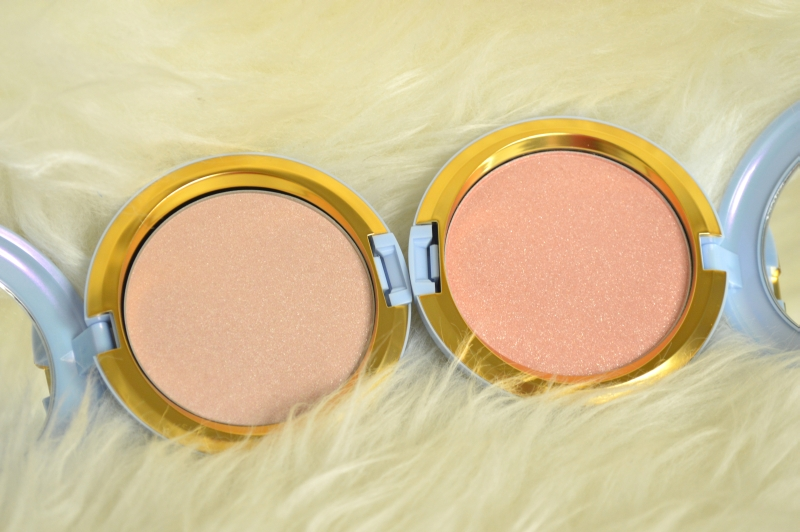 MAC Mystery Princess vs. MAC Coupe D'Chic