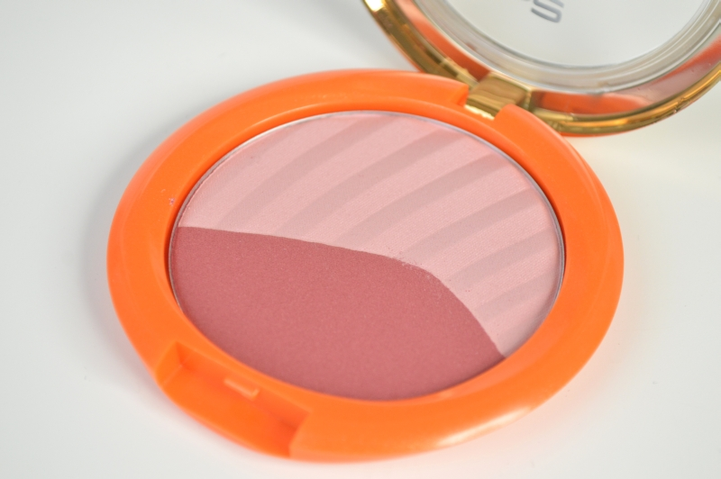 P2 Beauty goes Safari Sunny Reflection Review