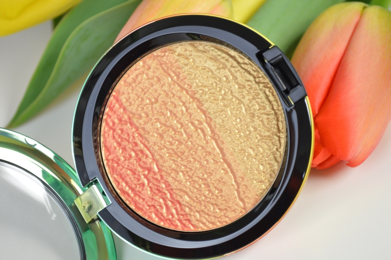 MAC Wash & Dry LE Highlighter Freshen Up limitiert
