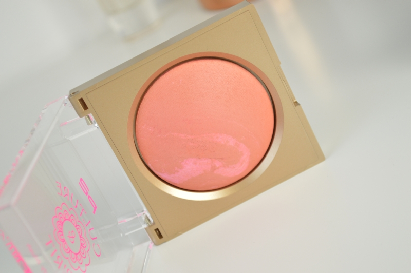 P2 Soulfulness Culture Spirit LE Blush