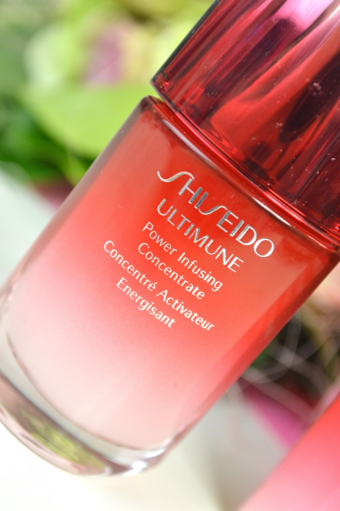 Shiseido ULTIMUNE Power Infusing Concentrate Muttertag
