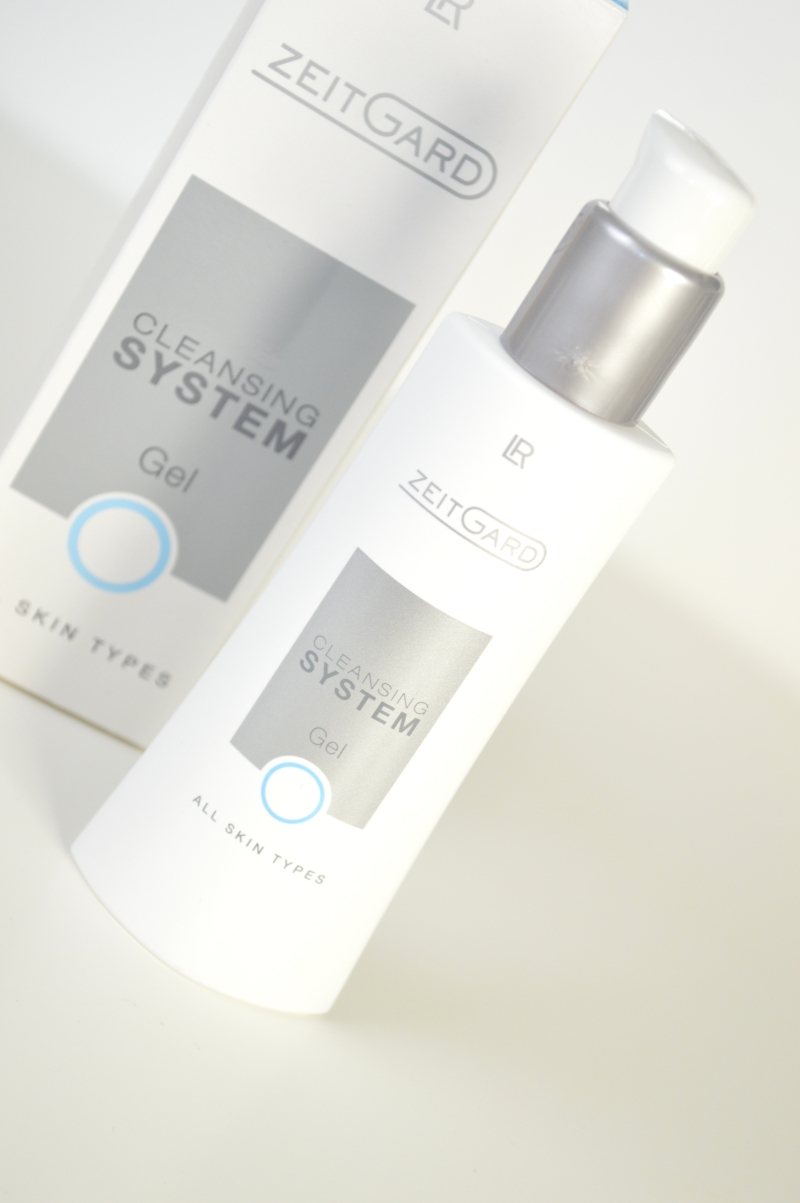 Review: LR Zeitgard Cleansing System