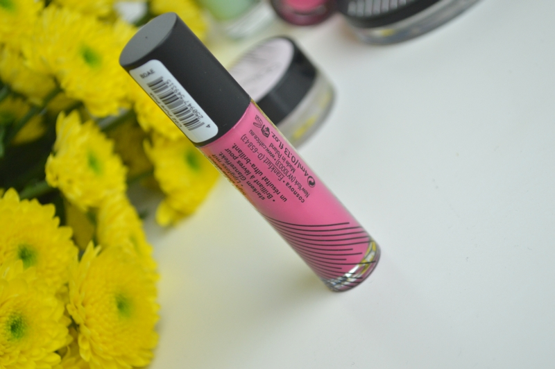 Catrice Juicy Gloss Pure Pink Sense of Simplicity LE Review