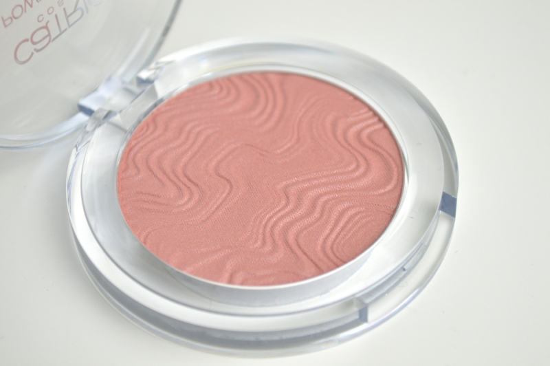 Catrice Powder Blush Lumination LE Mikalicious