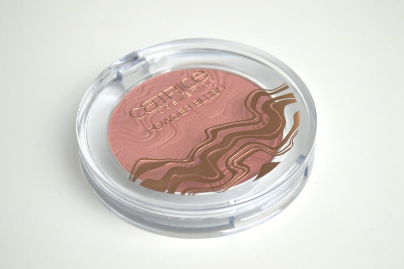 Catrice Powder Blush Lumination LE Review