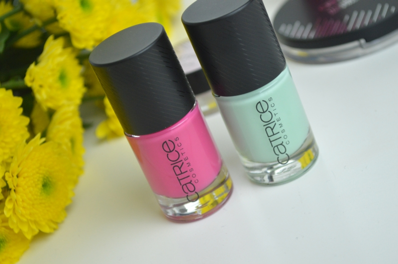 Catrice Sense of Simplicity LE Nagellack