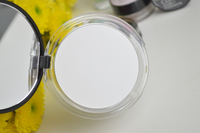 Catrice Transparent Mattifying Powder Sense of Simplicity LE Puder Review