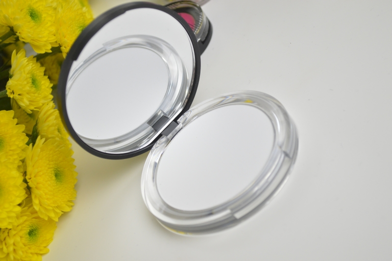 Catrice Transparent Mattifying Powder Sense of Simplicity LE Puder