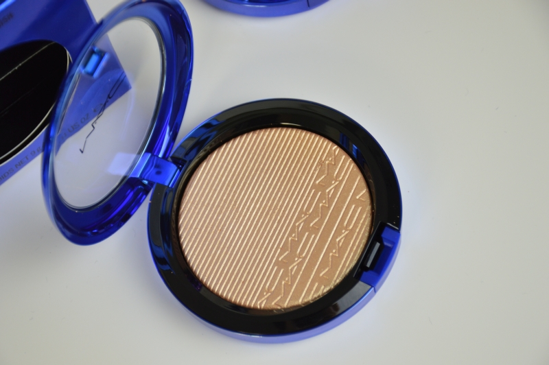 MAC Magic of the Night LE Extra Dimension Skinfinish Oh, Darling Highlighter