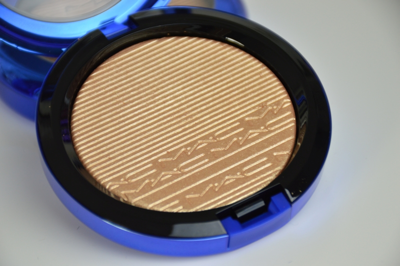 MAC Magic of the Night LE Extra Dimension Skinfinish Oh, Darling Puder