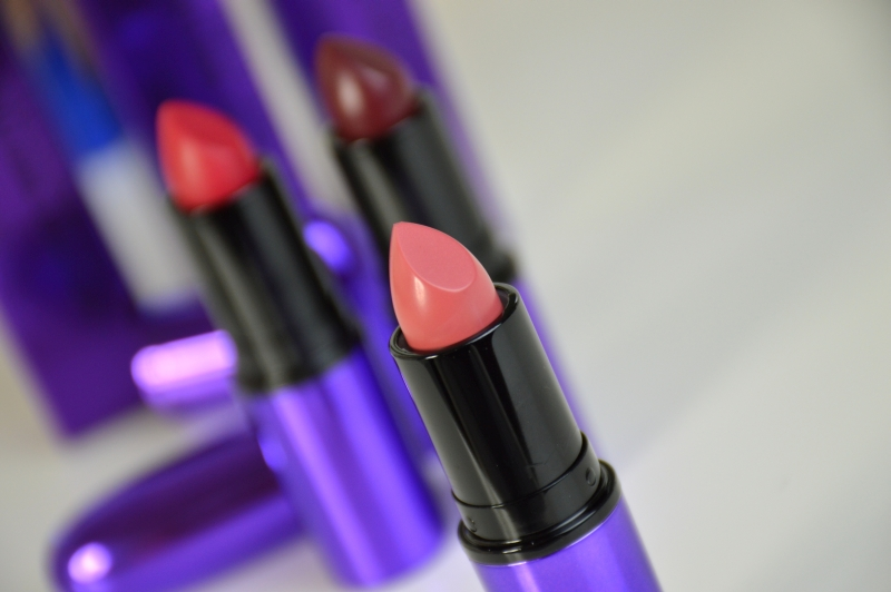 MAC Magic of the Night LE Lippenstifte Please me Review