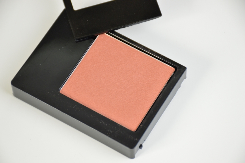 Maybelline Facestudio Blush Brown Mikalicious