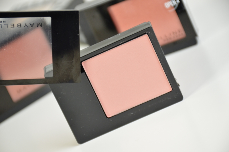 Maybelline Facestudio Blush Pink Amber
