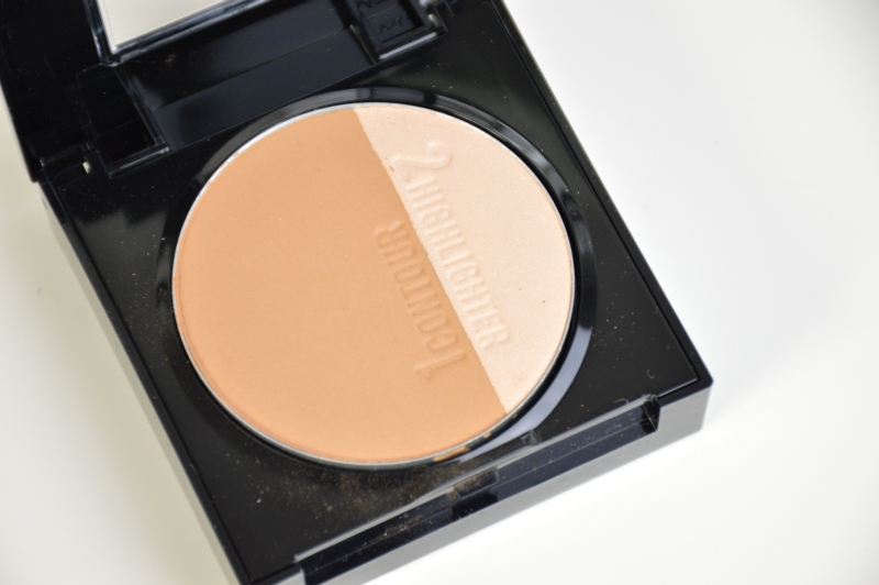 Maybelline Master Sculpt Contouring Palette in Light Medium Beauty