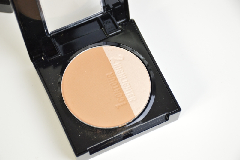 Maybelline Master Sculpt Contouring Palette in Light Medium Beautyblog