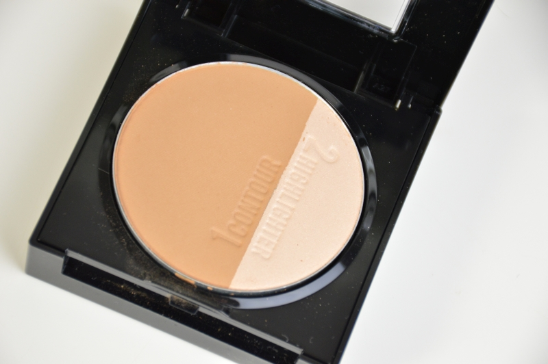 Maybelline Master Sculpt Contouring Palette in Light Medium Mikalicious Beautyblog