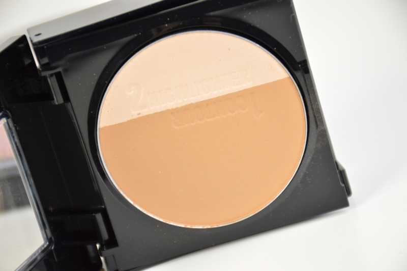 Maybelline Master Sculpt Contouring Palette in Light Medium Review Contour Highlighter