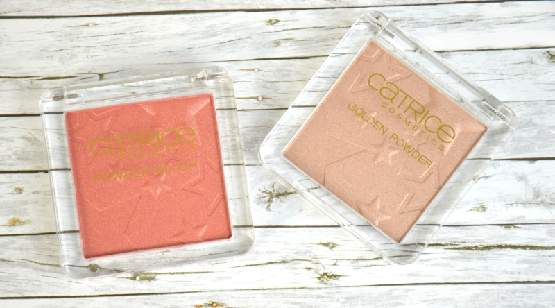 Catrice Treasure Trove LE Blush und Highlighter