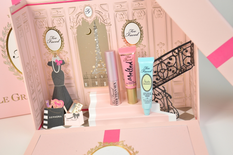 Shopping November 2015 Too Faced Le Grand Palais Palette