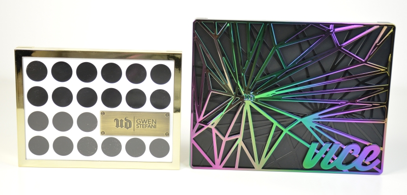 Shopping November 2015 Urban Decay Gwen Stefani Vice 4