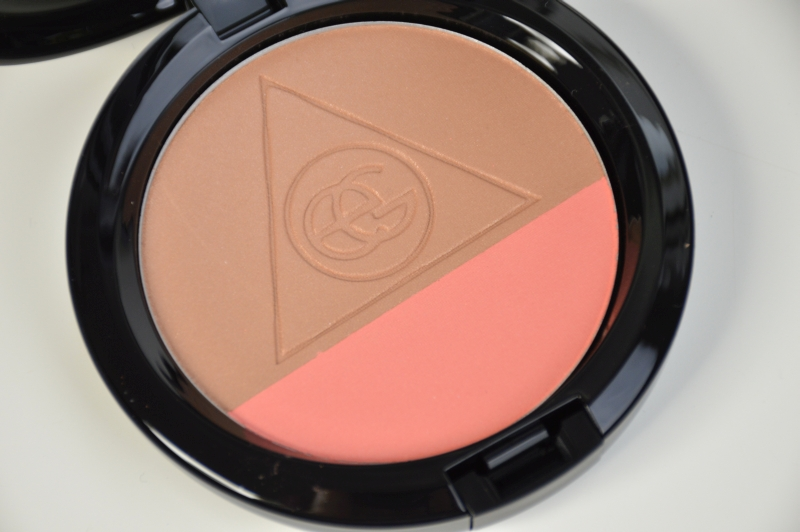 MAC Ellie Goulding LE I'll hold my breath Review Beautyblog