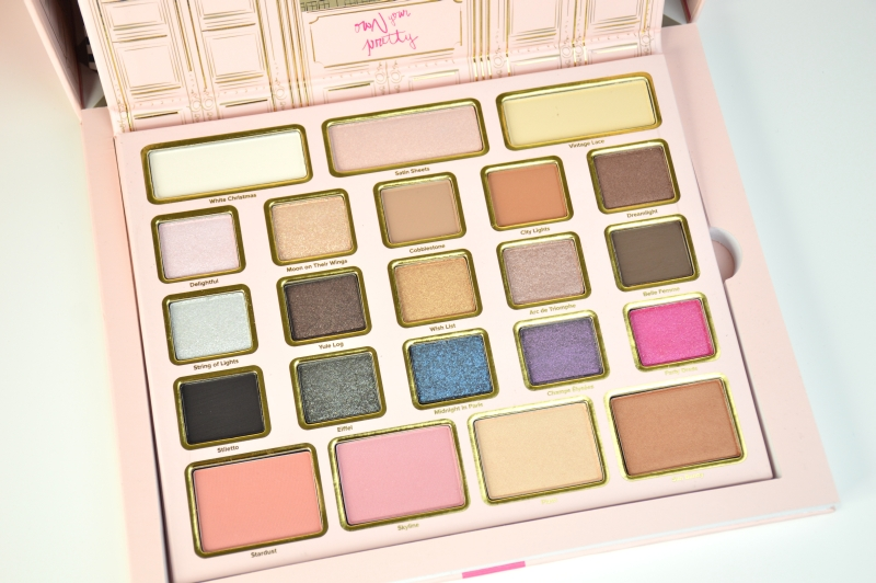 019 Too Faced Le Grand Palais Review Beautyblog