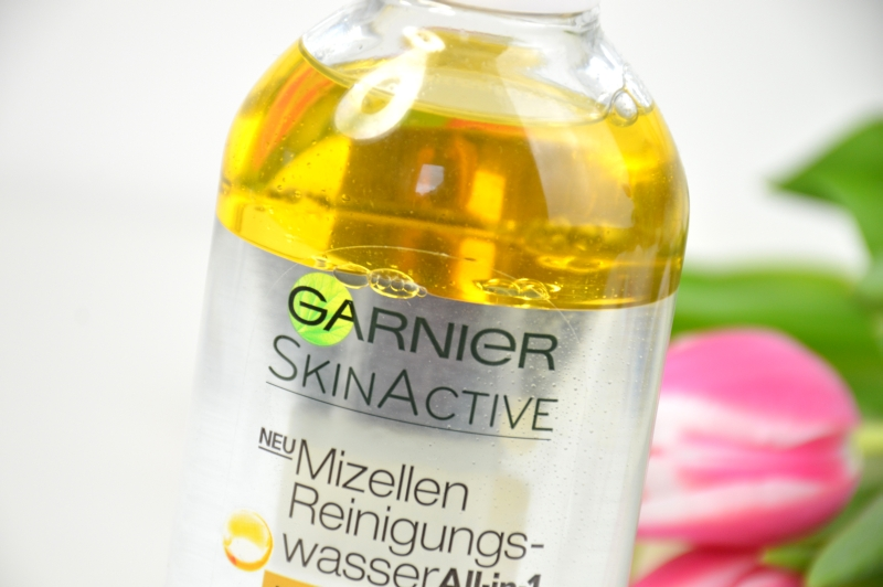 Garnier Mizellen Reinigungswasser Waterproof Review