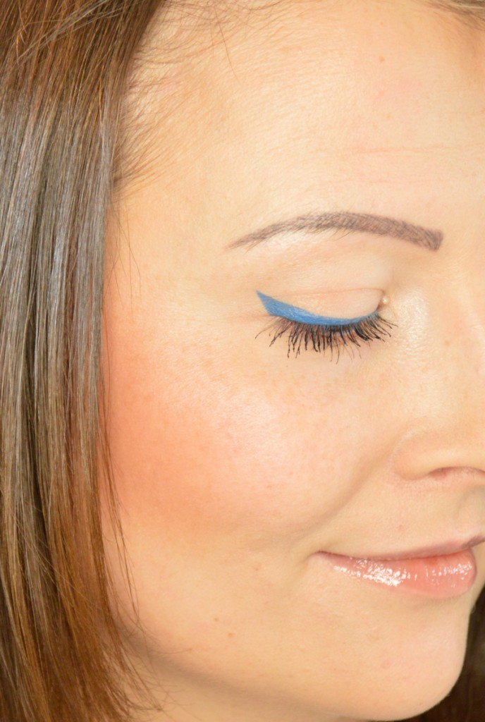 Tragebilder Trend It Up Touch of Vintage LE Eyeliner Mikalicious