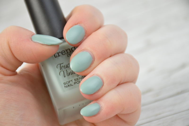 Trend It Up Touch of Vintage LE Nagellack 020 Mikalicious