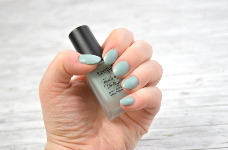 Trend It Up Touch of Vintage LE Nagellack 020