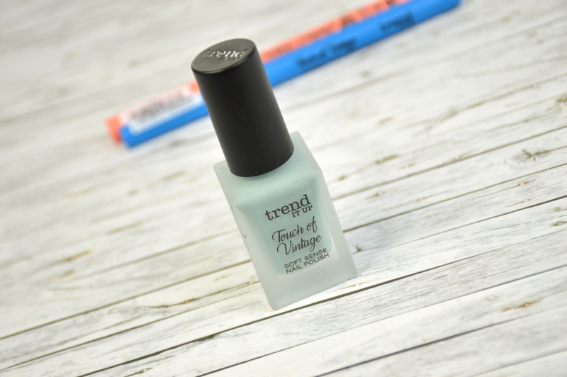 Trend It Up Touch of Vintage LE Nagellack Nr. 020