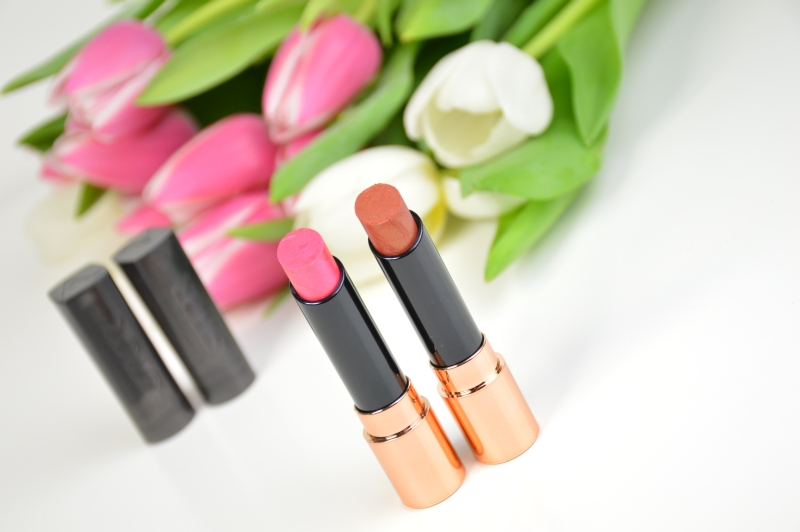 Astor Perfect Stay Fabulous Lipstick Fashion Chic & Forever Pink Beautyblog Mikalicious