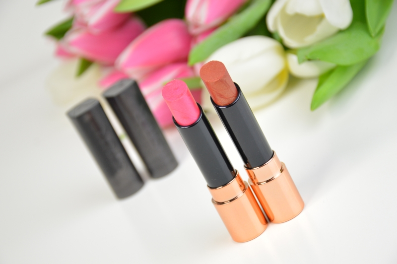 Astor Perfect Stay Fabulous Lipstick Fashion Chic & Forever Pink Review Lippenstift